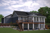 Integrity Home and Cottage - The Woodland