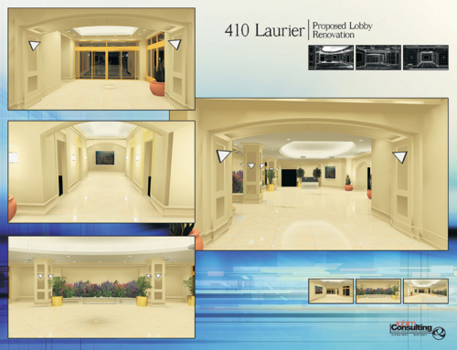 410 Laurier