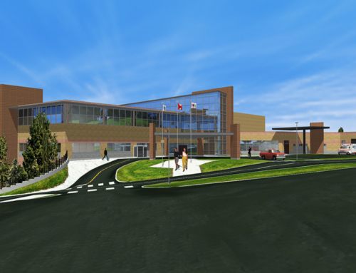 West Parry Sound Health Care Centre