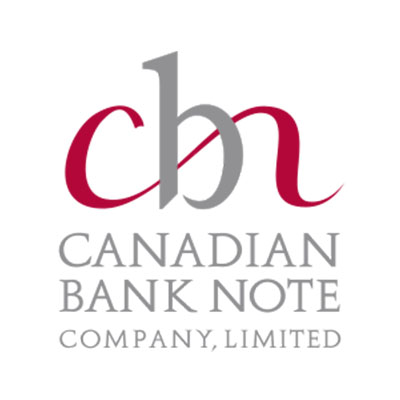Canadian Bank Note Logo