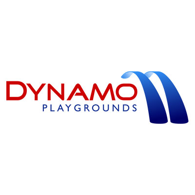 Dynamo Playgrounds Logo
