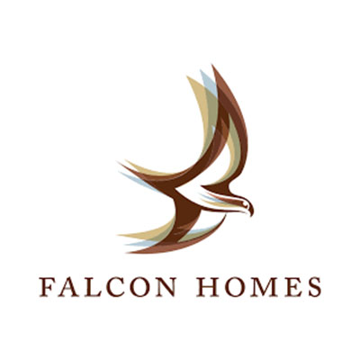 Falcon Homes logo