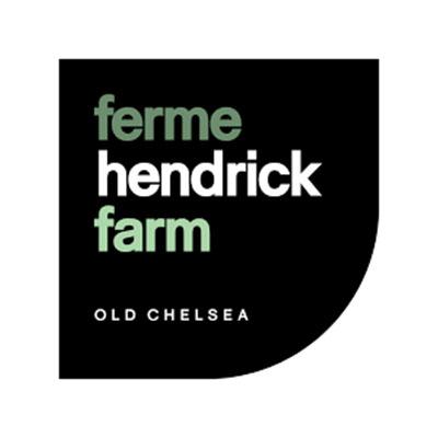 Hendrick Farm Logo