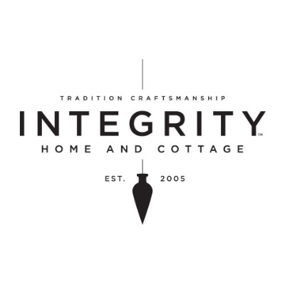 Integrity Home and Cottage Logo