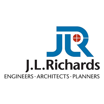 JL Richards Logo