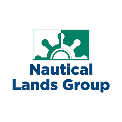 Nautical Lands Group Logo