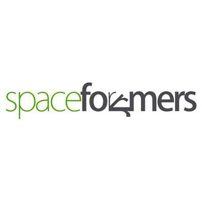 Spaceformers Logo