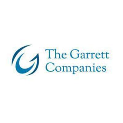 The Garrett Companies Logo