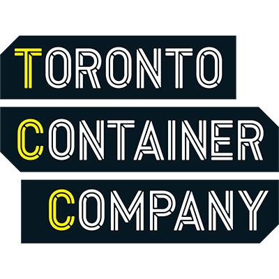 Toronto Container Company Logo