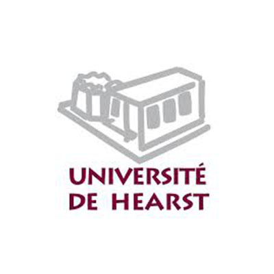 l'Université de Hearst Logo